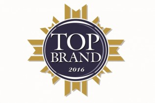AHM RAIH TOP BRAND AWARD 2016